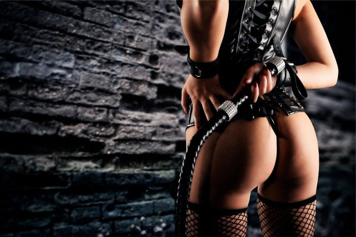 dominatrix bdsm