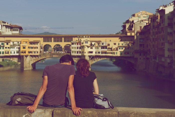 landmark couples