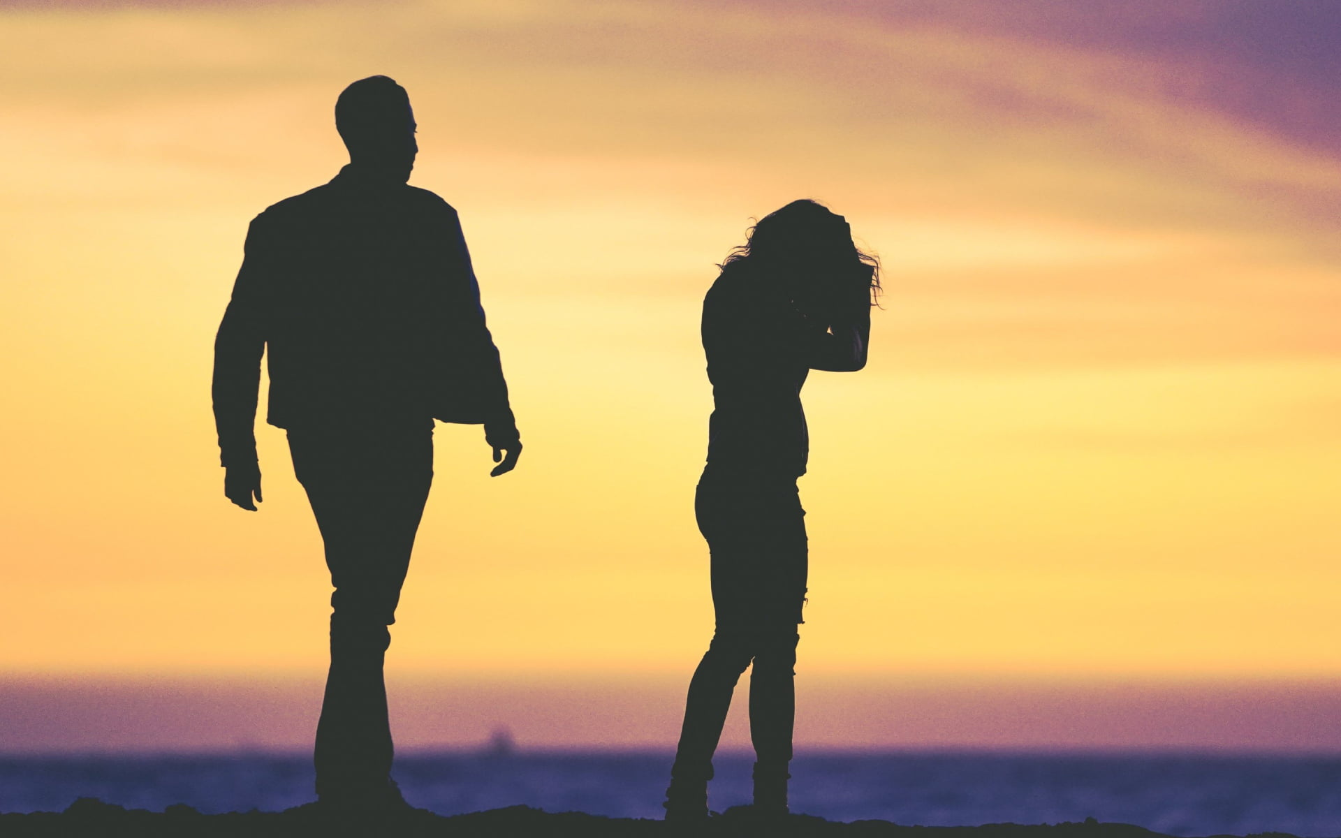when to walk away after infidelity