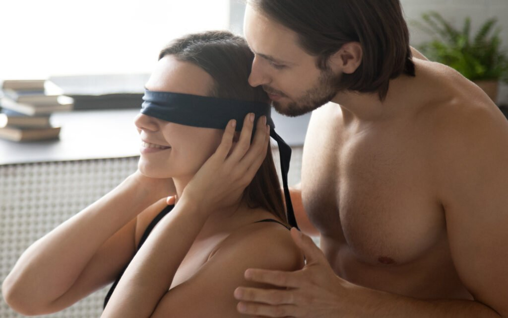 Best Bondage Masks