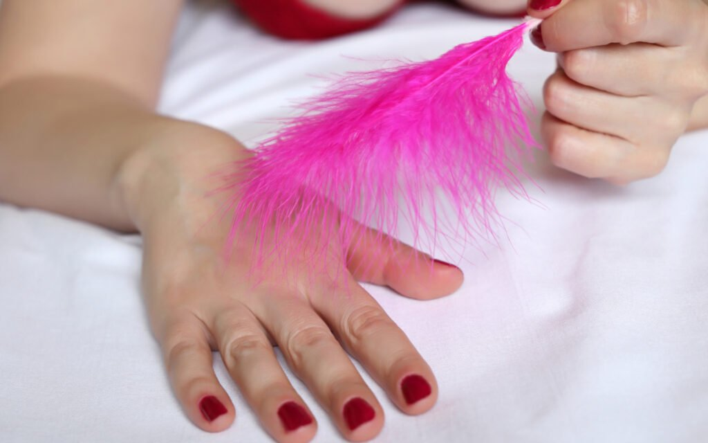Best feather ticklers