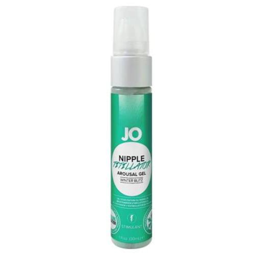 System JO Titillator Nipple Arousal Gel 1.0 fl. oz