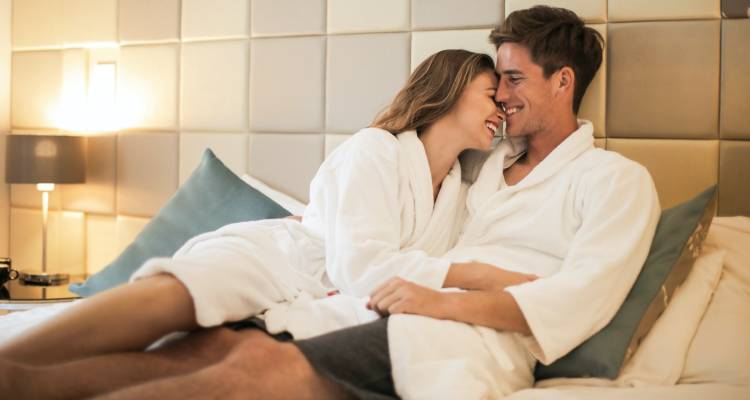 Testicle Massage Guide for Improved Health and Libido