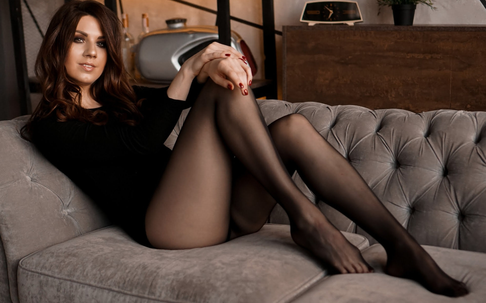 Best Crotchless Pantyhose, Tights, and Stockings