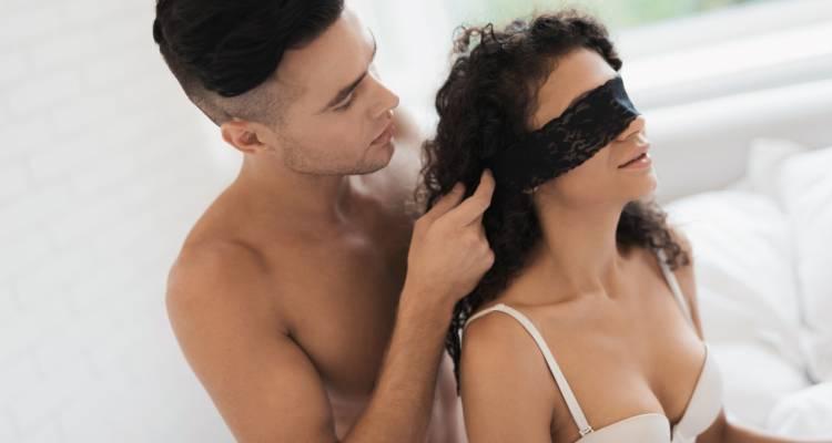 Sensation Play 101 How to Engage Your Pleasure Senses 1