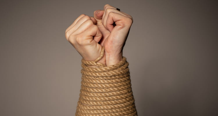 What Is a Rope Bunny Definition and BDSM Advice 2